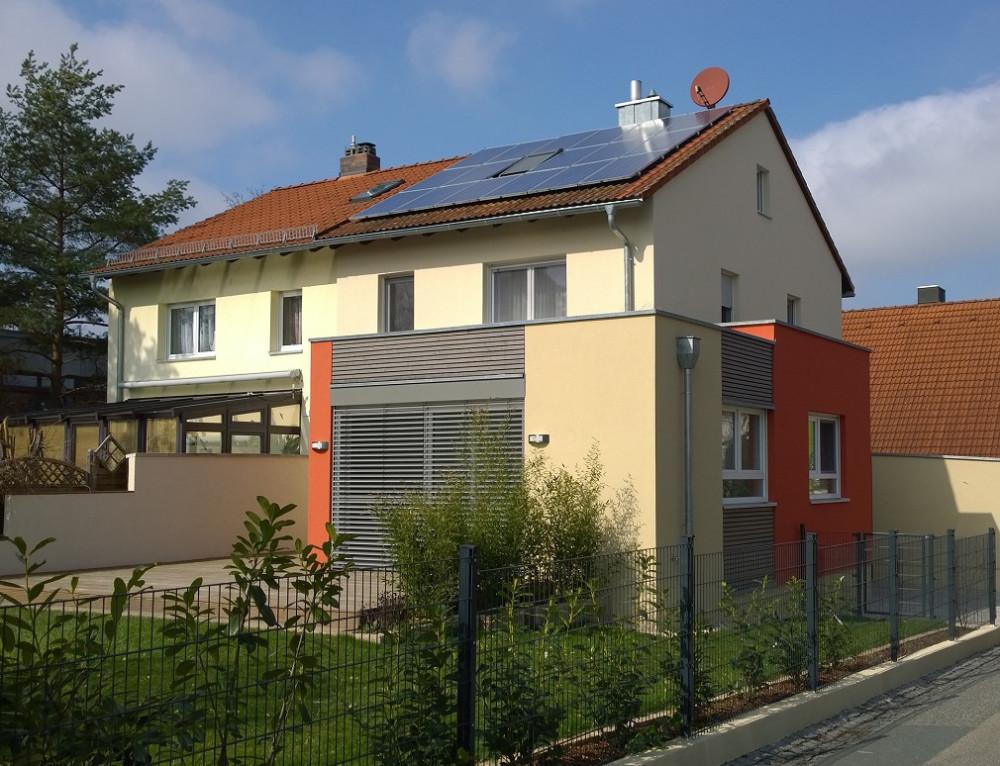 Doppelhaushälfte HERRMANN